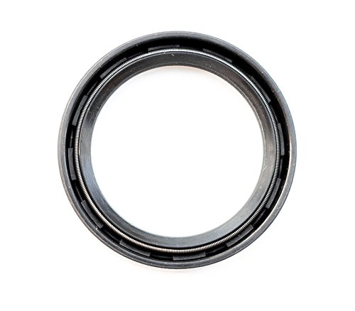 Oil Seal and Grease Seal TC 32X42X7 Rubber Double Lip with Spring 32mmX42mmX7mm