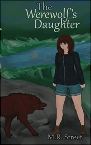 The Werewolf's Daughter