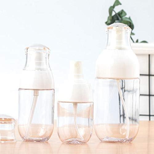 105MM Wicemoon Botella de Spray peque/ña Botella de Spray Push Fine Mist Spray Bottle para Maquillaje cosm/ético 39