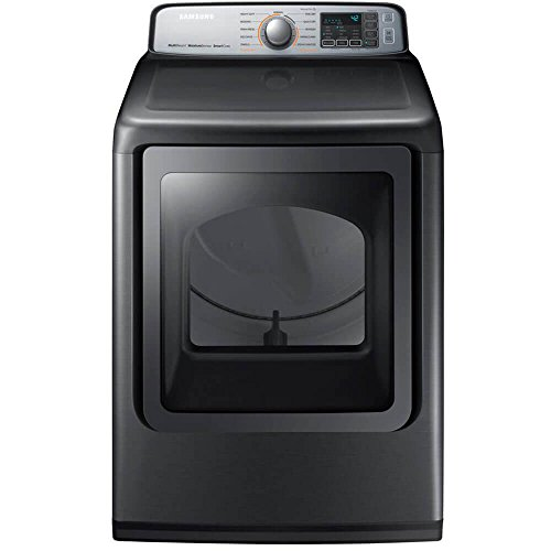 Samsung Platinum Electric Steam Dryer