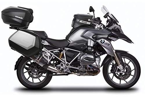 SHAD D0B35W0GS16IF-IN BMW R1200GS 13-18 SH35 Side Cases 3P Mount and Inner Bags by SHAD (Image #6)