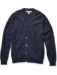 Men's Cotton Sweater Cardigan