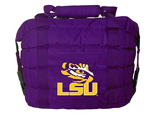 Rivalry NCAA LSU Tigers Cooler Bag - Lsu Tigers Cooler