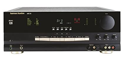 harman kardon avr 210 dolby digital audio video receiver rh amazon in Harman Kardon AVR 2700 Harman Kardon AVR 335 Receiver
