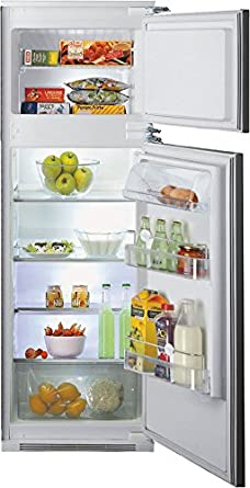 Bauknecht Kdi 2144 A Einbau Kühlschrank Mit Gefrierfach1441 Cm