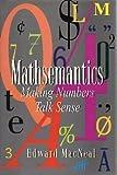 Mathsemantics, Edward MacNeal, 0670853909
