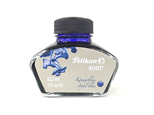 Pelikan 329136 Original Tintenpatronen Pack of 1