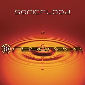 cd sonicflood
