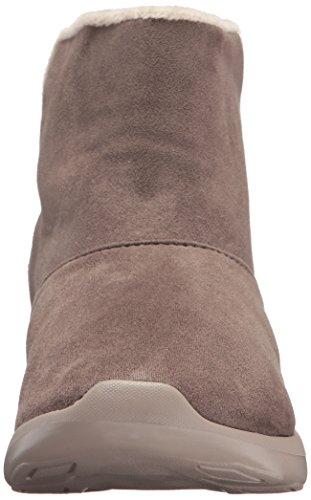 2 Grau City Colour ON Boots Model Adapt The Womens Brand Bordeaux Olv Bordeaux Womens Go Boots Skechers qZw7xPE8n