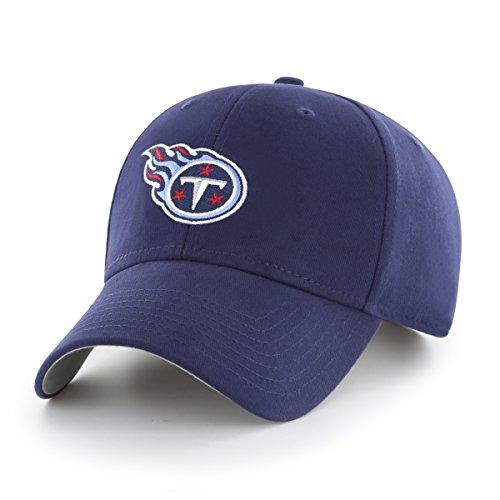 NFL Tennessee Titans NFL Toddler Cinch OTS All-Star Adjustable Hat, Team Color, Toddler
