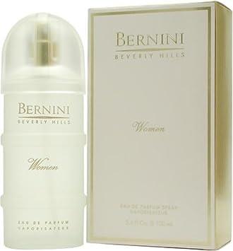 Bernini By Bernini For Women. Eau De Parfum Spray 3.4 Ounces