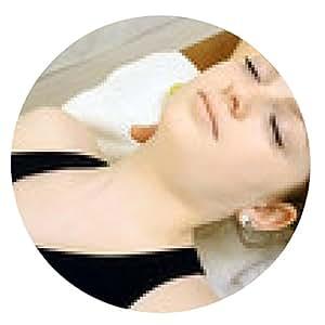 alfombrilla de ratón La osteopatía en la cabeza, el cuello y el hombro - ronda - 20cm