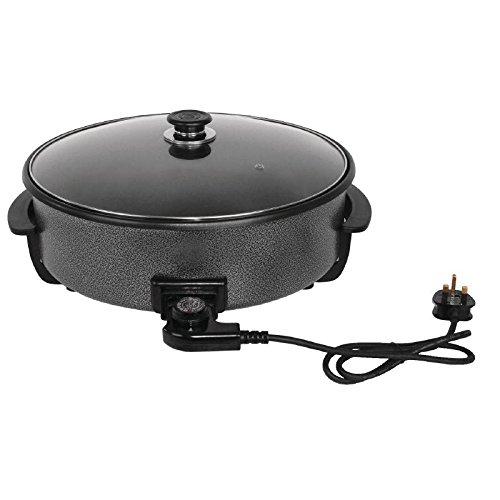 Caterlite CD563 Electric Multi-Pan, 90 mm, 1.5 Kilowatt