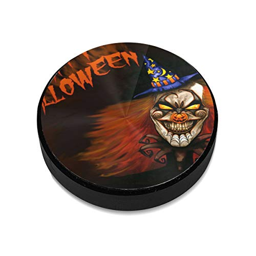 (Ameigao Happy Halloween Friday Night Universal Magnetic Car Phone Mount???for Cell Phones and Mini)