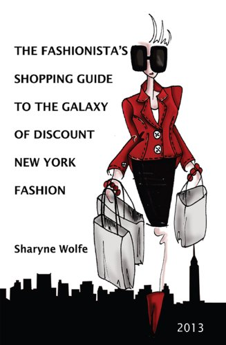 The Fashionista's Shopping Guide to the Galaxy of Discount New York - Haute Shopping