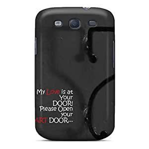 Perfect Tpu Cases For Galaxy S3/ Anti-scratch Protector Cases Black Friday