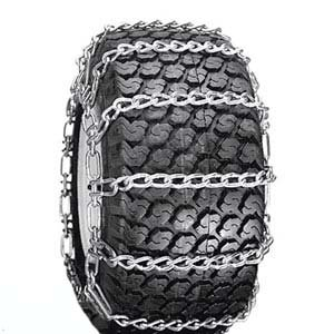 Snow Blower Thrower Snow Tire Chains 2 Link ATV 20 x 10 x 8, 20 x 10 x 10 Sunbelt Outdoor Products 5559000364