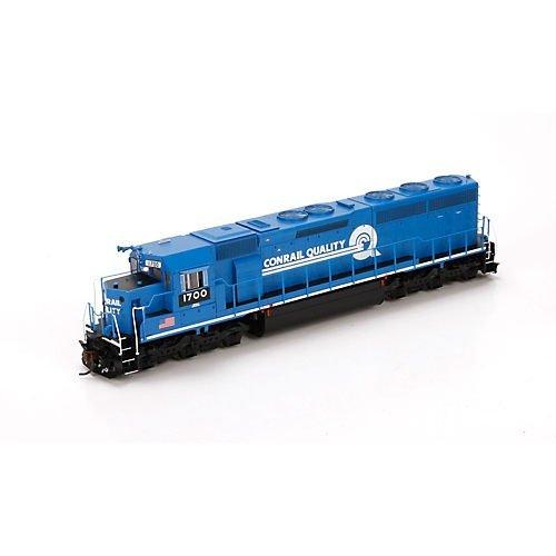 Athearn Genesis HO Scale EMD SD45-2 Diesel Locomotive Norfolk Southern/NS #1700