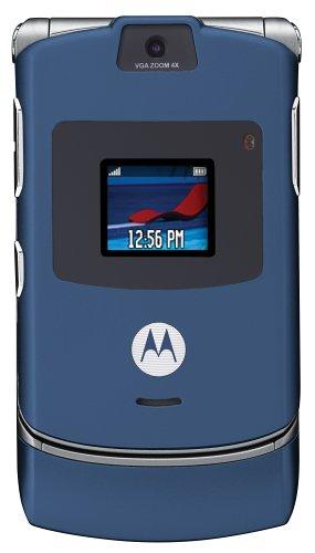 Motorola V3a Razr Alltel