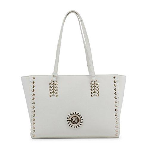 clous Jeans Versace détail main blanc Sp stores femme à Sac qgxOn0wfz