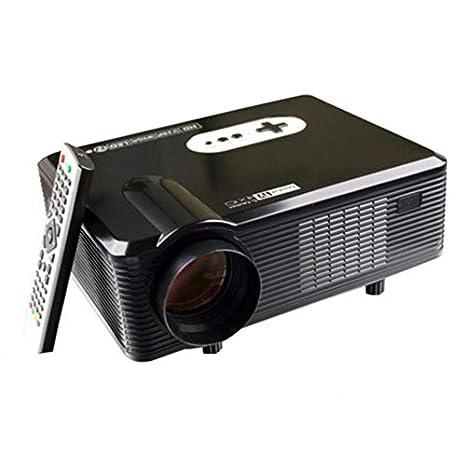 Mini proyector Lumen JCOCO 3000: Amazon.es: Electrónica