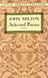 Selected Poems, John Milton, 048627554X