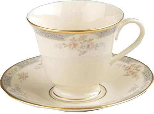 Lenox - Somerset - Newer - Cup & Saucer (Somerset Cup)
