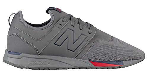 Mrl2471 De New Balance Moderne Classiques Hommes black Sand Chaussures Style xYSYnF