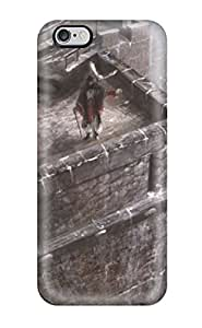 Iphone 6 Plus Case Slim [ultra Fit] Assassins Creed Protective Case Cover