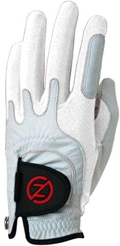 Zero Friction Men's Cabretta Premium Lea - White Cabretta Leather Shopping Results
