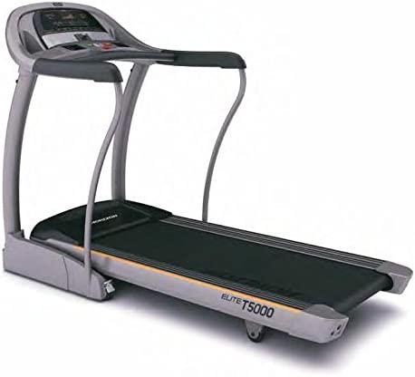Cinta de correr Horizon Fitness Elite T5000: Amazon.es: Salud y ...