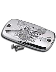 Show Chrome Accessories 2-447A Master Cylinder Cover