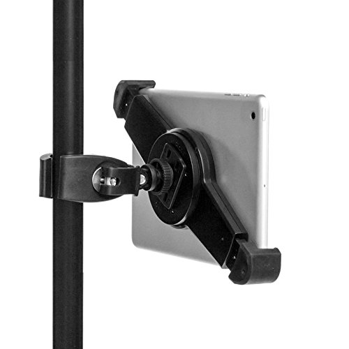 GRIFITI Nootle Universal Tablet Mount and Quick Release Clamp Adjustable for all 7
