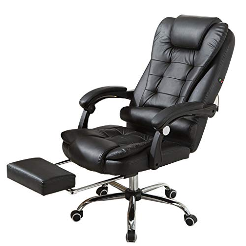 Large Size High-Back Ergonomic Gaming Chair,Top Gamer Racing Seat with Massager Lumbar