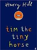 Tim the Tiny Horse