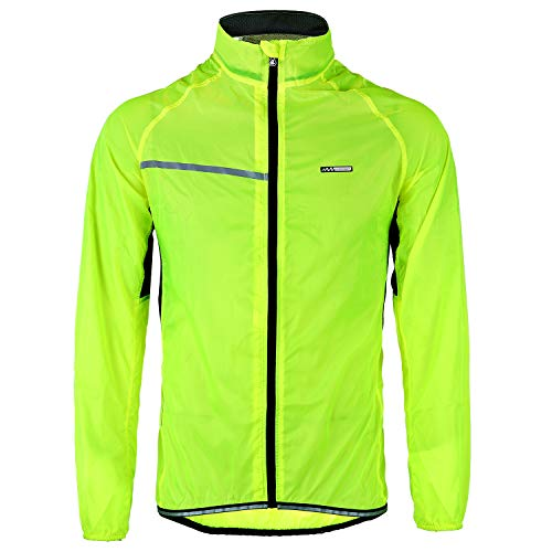 Bestselling Mens Cycling Jackets