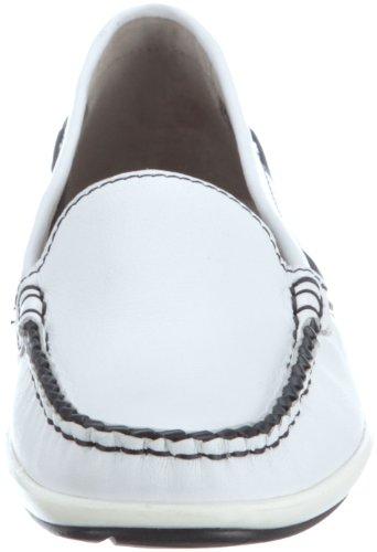 White Footwear Loafers Caprice Women's Caprice 163 Ocean pCIwzqnxdx