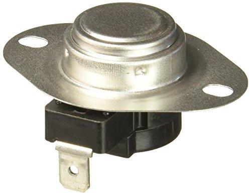 Lg Dryer Accessories - LG Electronics 6931EL3001E Dryer High Limit Thermostat
