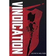 Vindication (Huxton's War Book 1)