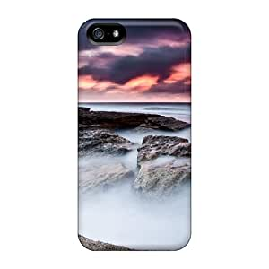 Hot ILw33730zwxl Cases Covers Protector For Iphone 5/5s- Dinosaurs