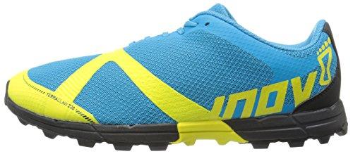 Inov-8-Mens-Terraclaw-220-Trail-Running-Shoe-BlueLimeBlack-11-M-US