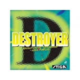 STIGA Destroyer Table Tennis Rubber