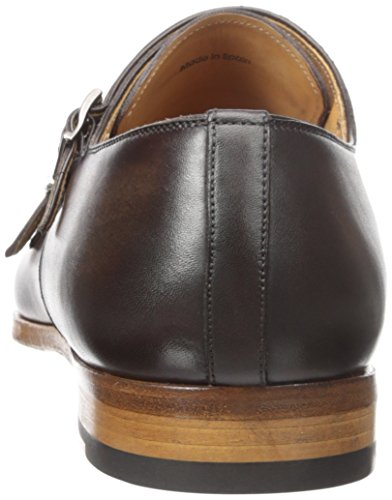 Magnanni Uomo Kato Oxford Marrone