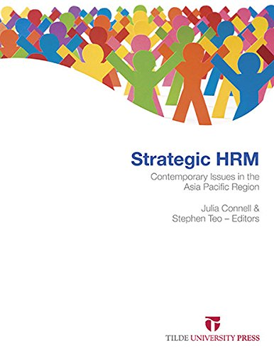 Strategic HRM: Contemporary Issues in the Asia Pacific Region ebook