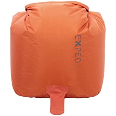 Exped Schnozzel PumpBag Terracotta, One Size