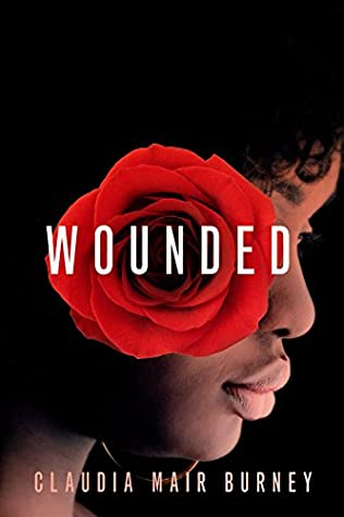 book cover of Wounded
