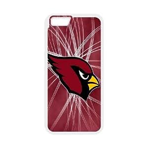 "Arizona Cardinals For Apple Iphone 6,4.7"" screen Cases AMK790416"