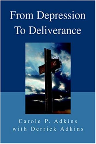 Read From Depression To Deliverance PDF, azw (Kindle)