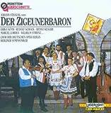 Der Zigeunerbaron (Az)