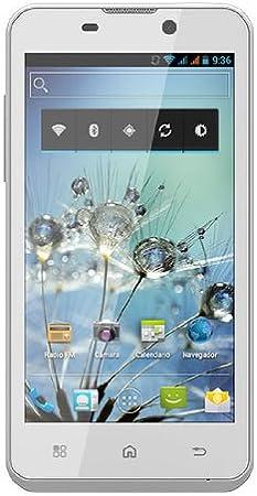 BQ Aquaris 4.5 - Smartphone libre Android (pantalla 4.5 pulgadas ...